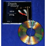 Death Or Glory - Vol 1 - Cd - 1995 - Abscess - Psychoneurosis - Extorsion